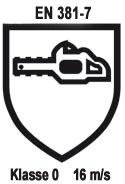 WOODSafe - Schnittschutzklasse 0